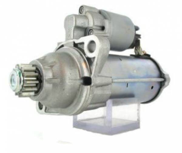 Anlasser Bosch 0001179522 VOLKSWAGEN SEAT, 2.0kW 12V