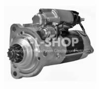 Anlasser MERCEDES-BENZ ACTROS OM541 OM542, 7.5kW 24V