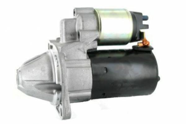 Anlasser Bosch LOMBARDINI 0001107430, 1.1kW 12V