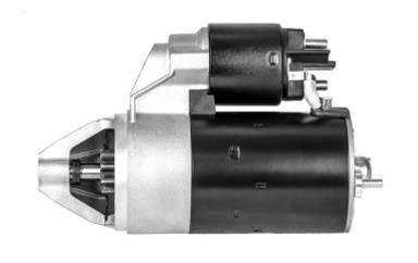 Anlasser Mahle MS154 IS1426 für HATZ HAMM, 1.2kW 12V