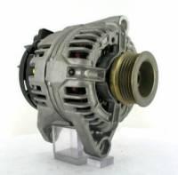 Lichtmaschine Bosch 0124325058 FIAT LANCIA, 90A 12V