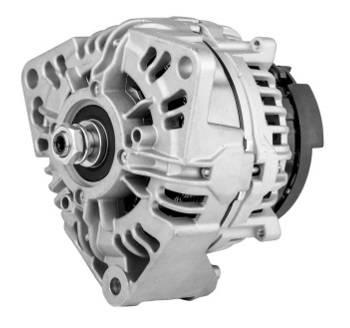 Lichtmaschine Mahle MG804 IA9456 für MAN, 120A 24V