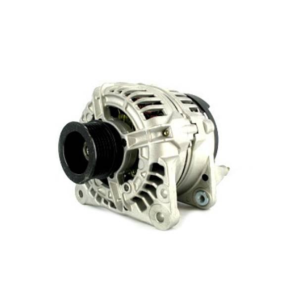 Lichtmaschine Bosch VOLKSWAGEN 0124325137, 90A 12V