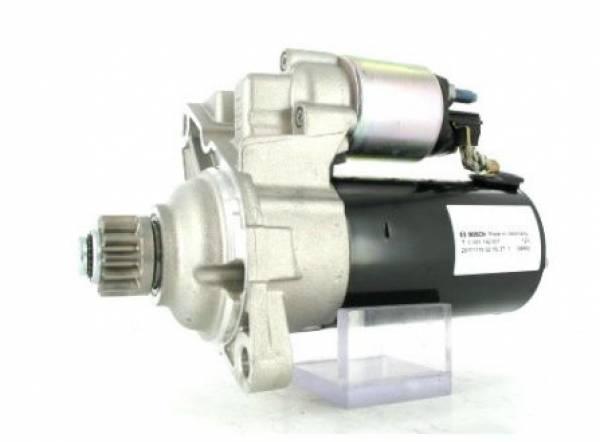 Anlasser Bosch 0001142001 VW AUDI SEAT SKODA, 2.2kW 12V