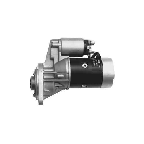 Anlasser Iskra Letrika ISUZU IS9318, 2.3kW, 12V