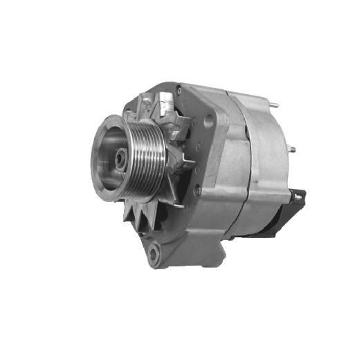 Lichtmaschine Iskra Letrika MERCEDES-BENZ IA9412, 80A, 24V