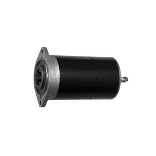 Gleichstrommotor Iskra Letrika RELATED FLUID POWER IM0151, 0.8kW