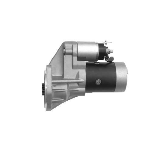 Anlasser Iskra Letrika OPEL IS9320, 2.3kW, 12V