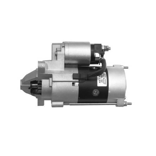Anlasser Iskra Letrika RENAULT IS9335, 2.2kW, 12V