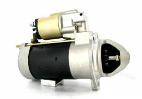 Bosch Cargo Magnetschalter Bosch-Anlasser 12V 3,0kw
