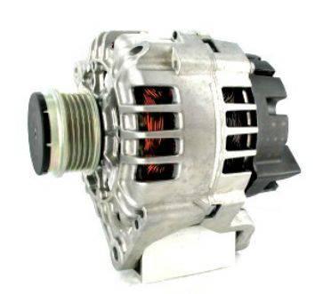 Lichtmaschine Valeo SG12B074 AUDI VW SKODA, 120A 12V
