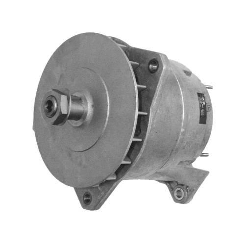 Lichtmaschine Iskra Letrika MAN IA1106, 140A, 28.5V