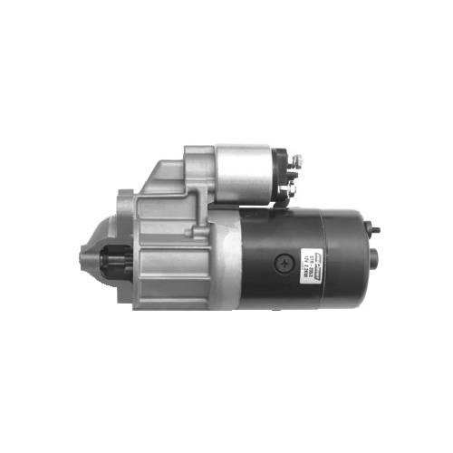 Anlasser Iskra Letrika RENAULT IS9329, 2.2kW, 12V