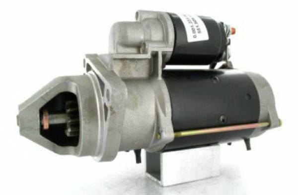 Anlasser MAN FENDT, 4.0kW 24V
