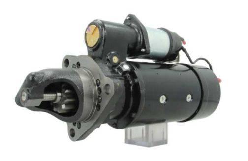 Anlasser Delco Remy 10478998 für CATERPILLAR, 7.5kW 24V