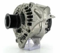 Lichtmaschine Bosch VOLKSWAGEN SEAT SKODA 0124325015, 90A 12V
