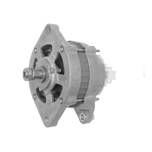 Lichtmaschine Iskra Letrika SAME DEUTZ IA0514, 65A, 12V