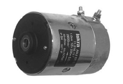 Gleichstrommotor Mahle MM152 IM0119 für HYDR-APP, 1.6kW 12V