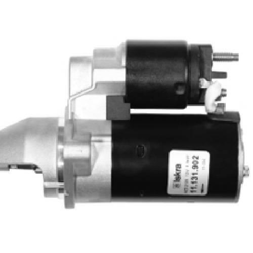 Anlasser Iskra Letrika FIAT Agrar IS1286, 1.1kW, 12V