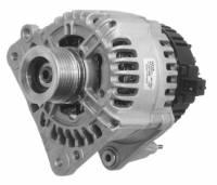 Lichtmaschine Mahle MG381 IA0898 für VOLKSWAGEN SEAT, 90A 12V