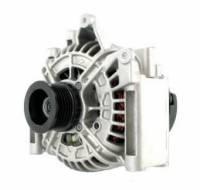 Lichtmaschine Bosch 0124625002 MERCEDES-BENZ, 200A 12V