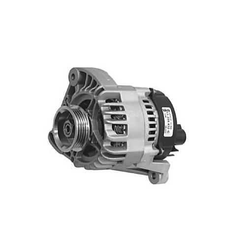 Lichtmaschine Iskra Letrika FIAT Agrar IA9029, 90A, 12V