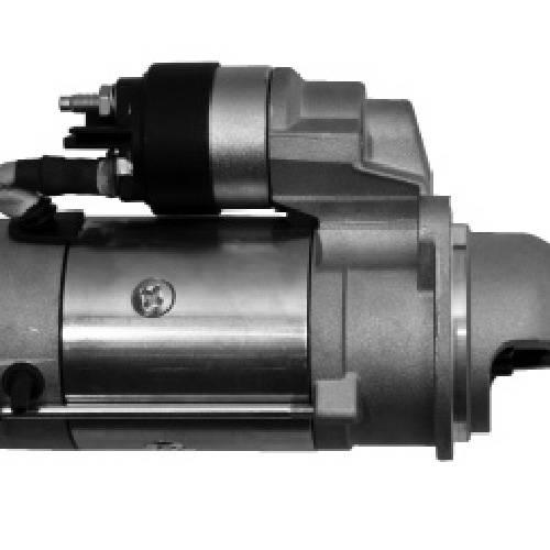 Anlasser ISKRA IS1231 Deutz 2.6kW, 12V